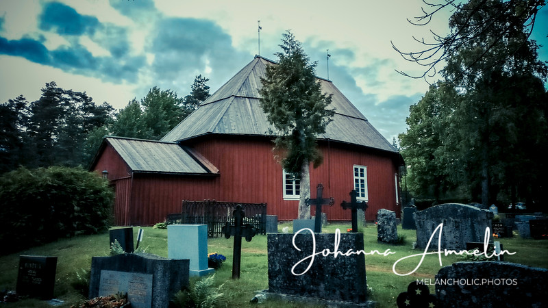 Vestanfjärd - aikamatkalla menneisyyteen, vanhat kaivokset, jatulintarha, kirkot ja purjealukset