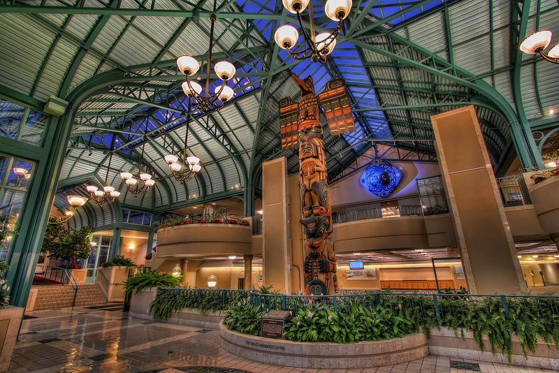Victoria Conference Center