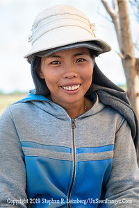 Two Hatted Goat Herder's Daughter - Copyright 2018 Steve Leimberg UnSeenImages Com _DSF9749