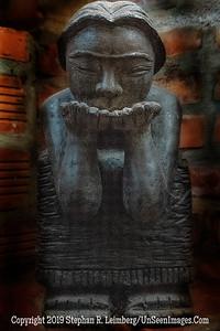 Buddah - Copyright 2018 Steve Leimberg UnSeenImages Com _DSC0907