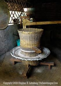 Grain Wheel - Copyright 2018 Steve Leimberg UnSeenImages Com _DSC0147