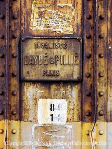 Dayde and Pille Bridge Builders  Copyright 2018 Steve Leimberg UnSeenImages Com _DSF9625