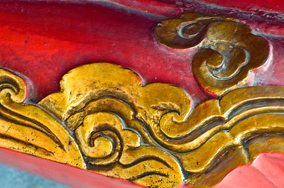 Temple of Literature-Hanoi-Vietnam