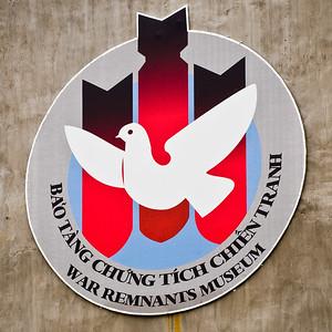 War Remnants Museum-Ho Chi Minh City-Vietnam