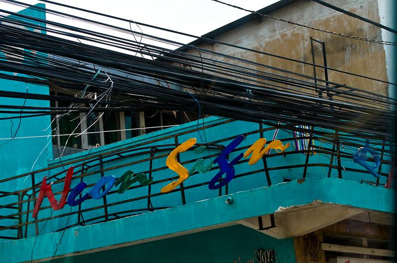 Ho Chi Minh City-Vietnam