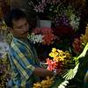 At Ben Thanh Marke
