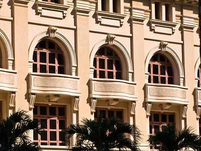 Opera House-Ho Chi Minh City-Vietnam