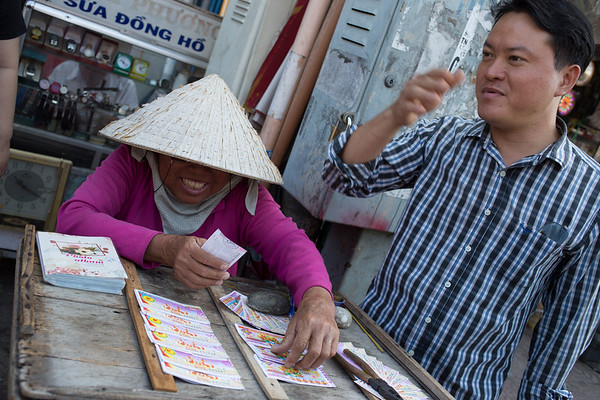Lottery Tickets for Sale