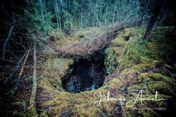 Vihiniemen kaivos