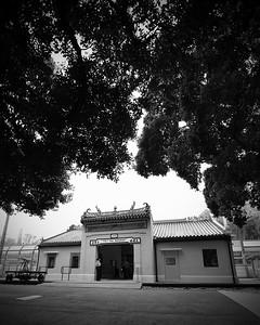 Hong Kong Railway Museum, Tai Po