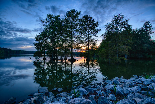 Stumpy Lake, Virginia Beach, Virginia