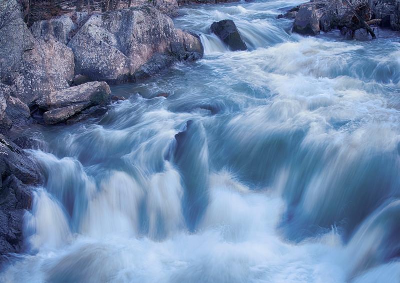 Great Falls National Park, Virginia, Maryland