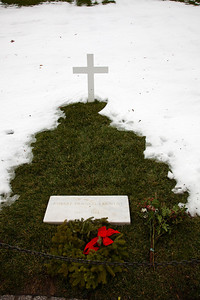 Arlington National Cemetery - Robert Kennedy Gravesite