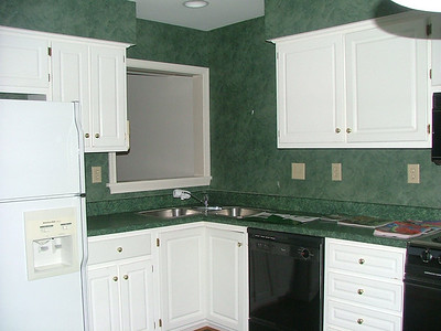 Kitchen at 3242 Gateway Circle