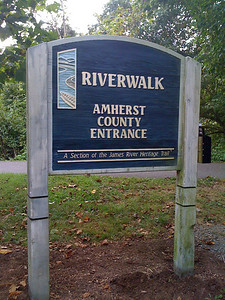 Riverwalk Amherst County