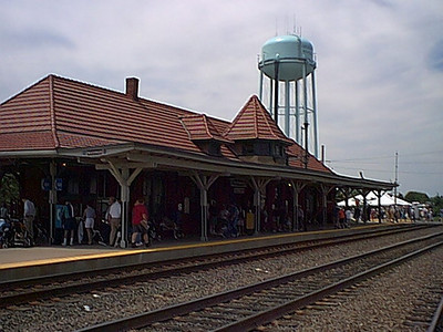 Manassas Station