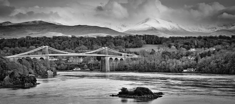 The Snowdonia Landscape