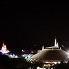 Magic Kingdom <br /> Viewed from Bay Lake Tower