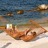 Contemporary Resort beach