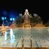 Dig Site pool