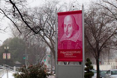 Shakespear Library