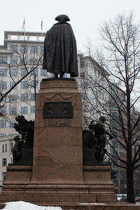 Baron Von Steuben Memorial
