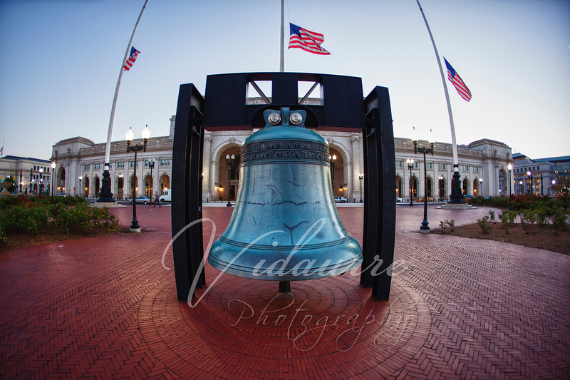 Union Station Bell