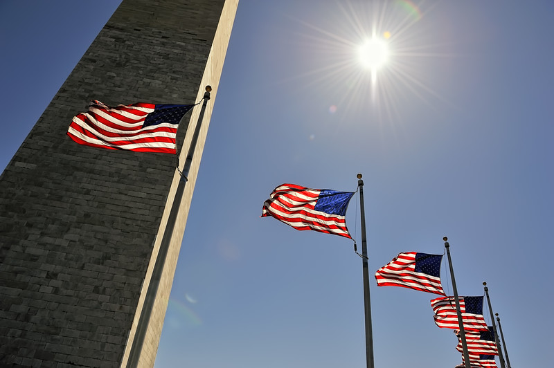 Monumental Patriotism