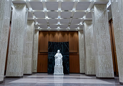 Madison's Hall