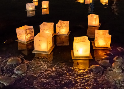 National Harbor Lantern Festival 2018
