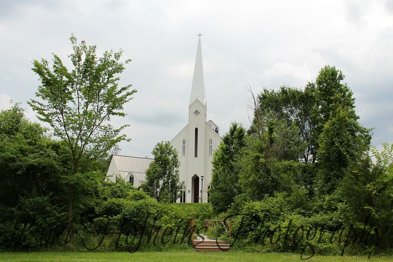 Baptist Church, Baltimore, MD