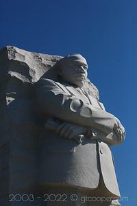 """Martin Luther King, Jr. Memorial"""