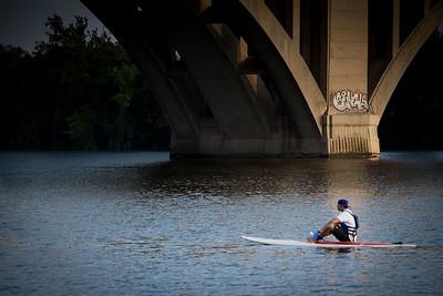 Potomac Reflection 2016