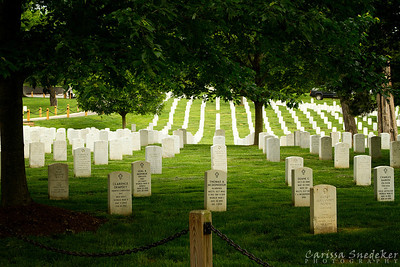 Arlington National Cemetery, Washington, D.C.