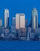 Seattle Skyline - 5