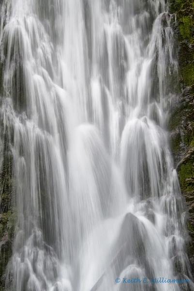 Madison Falls, Elwha Valley