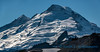 Mount Baker, from artist's point (three images stitched)
