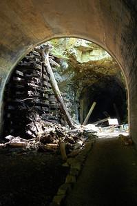 Concrete & Stone Tunnels