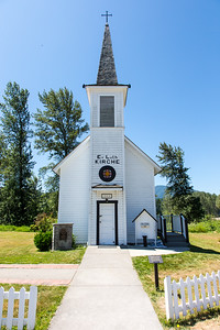 Elbe Church -3003