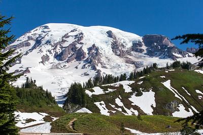 Mount Ranier -0129