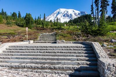 Mount Ranier -0092