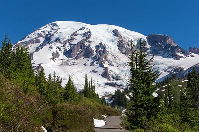 Mount Ranier -0117