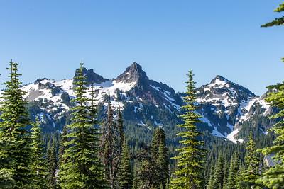 Mount Ranier -0104