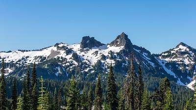Mount Ranier -0108