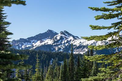Mount Ranier -0105