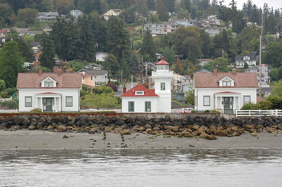 Mukilteo Lighhouse