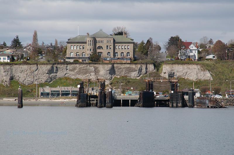 Port Townsend Ferry