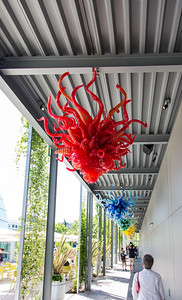 Space Needle & Chihuly -0042