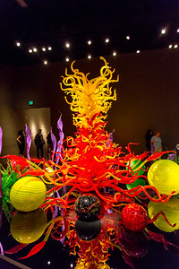 Space Needle & Chihuly -0019