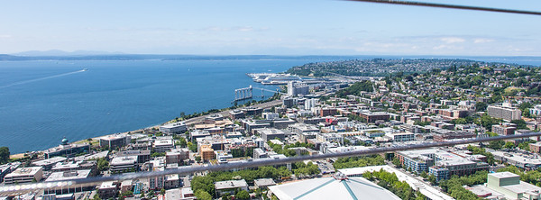 Space Needle & Chihuly -0134